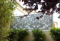 treillage -projet réalisé par palissadesign en région parisienne