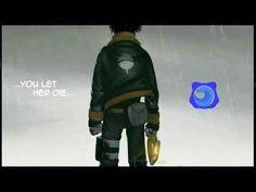 Naruto Shippuden - Scene of a Disaster (Kayou. Remix) - Obito and Kakashi - Legends Trap Music - YouTube