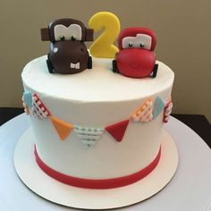 Disney cars Birthday Party Ideas | Photo 1 of 10 | Catch My Party