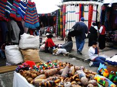 ★★★★★South America Travel: Exploring the Street Markets of South America■■■■■
