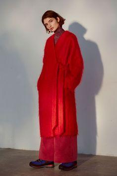 Margo Autumn/Winter 2017 Ready-to-wear Collection   British Vogue