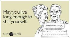Good ecards for Birthdays