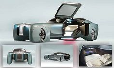 Rolls Royce unveils their driverless car of the future #DailyMail   These are some of the stories. See the rest @ http://twodaysnewstand.weebly.com/mail-onlinecom or Video's @ http://www.dailymail.co.uk/video/index.html