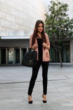 street style, fashion