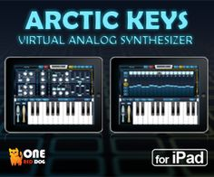 Waldorf Release Nave – Their Next Generation Wavetable Synthesizer for the iPad! | iDesignSound