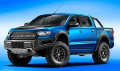 2019 Ford Ranger is the featured model. The Ford Ranger 2019 Raptor image is added in car pictures category by the author on Mar Ford Ranger Lifted, 2020 Ford Ranger, Ford Ranger Raptor, Lifted Ford Trucks, Ford Raptor, Chevrolet Trucks, 1957 Chevrolet, Diesel Trucks, Chevrolet Impala