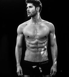 Nick Bateman by Emmanuel Sanchez