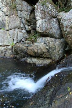 Rock Waterfall, Wide World, Scenery, Bohemian, Outdoors, Adventure, Big, Places, Landscape