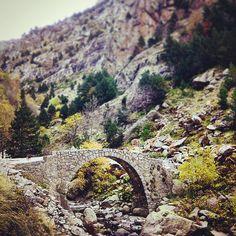Vall de Núria, Catalonia