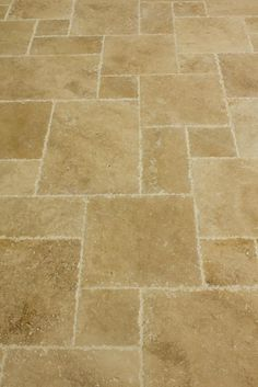 BuildDirect: Travertine Tile Antique Travertine Tile Meandros Walnut