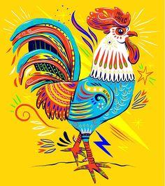 Luis pinto es un ilustrador mexicano que actualmente radica en Guatemala cuyo trabajo destaca por sus coloridos y vibrantes personajes que inundan su portafolio y transmiten el legado cultural que …