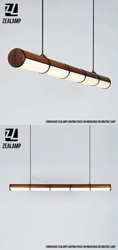 eindeloze houten led buis hanglamp 5 stuks mini ronde acryl tl verlichting woonkamer slaapkamer restaurant verlichting