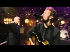 Michael Stipe & Coldplay - In The Sun (Austin City Limits, 2005) HQ