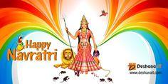 #Happy #Navratri #Deshana #IT
