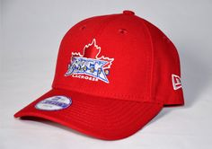 Toronto Rock, New Era 9forty, Rock News, Youth, Baseball Hats, Collections, Store, Blue, Products