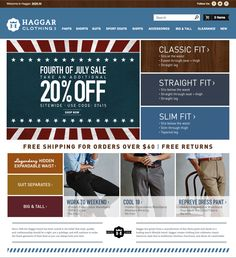 Fourth of July Home Page, June 29