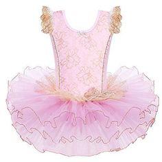 Dance Costumes Ballet, Tutu Ballet, Ballerina Tutu, Ballet Girls, Ballet Skirt, Ballet Dance, Toddler Ballerina Costume, Girls Leotards, Ballet Clothes