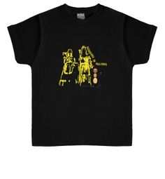 Camiseta Barcelona es una Festa groc - nº 621757 - Gominolas