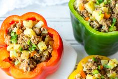 Stuffed Peppers3__No Sugarless Gum