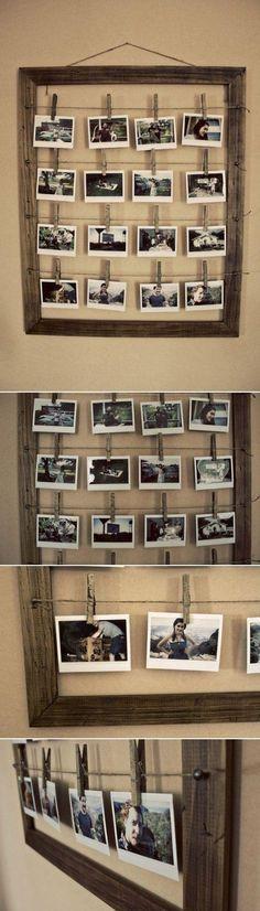 Ramka ze zdjęciami