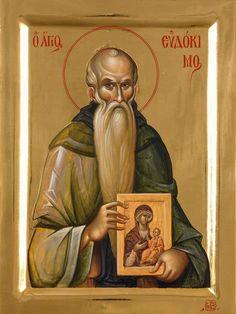 Byzantine Icons, Byzantine Art, Religious Icons, Religious Art, Art Icon, Orthodox Icons, Style Icons, Christianity, Saints