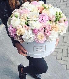 「 Bloom de Fleur @chicandhaute  」