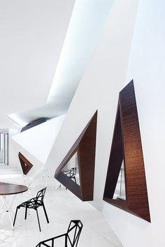 Arthouse Cafe, Hangzhou, China Designed By Joey Ho