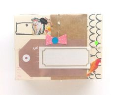 Hello Sandwich outgoing mail