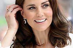 Der Grund, warum Kate Middleton niemals Nagellack trägt