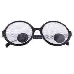 923fe3cdf5746 Funny Googly Eyes Eye Glasses Joke Spectacles Comedy Party Fancy Dress  Googly Eyes