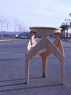Mosta ARvand - Persian furniture