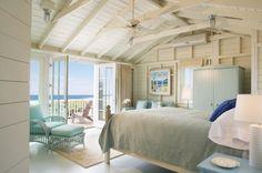 Beach House Decorating | Editor's Picks: Beach Home Interior Ideas | http://nauticalcottageblog.com