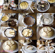 Kek dilimli çabuk pasta nasıl yapılır? | Mutfak | Pek Marifetli!