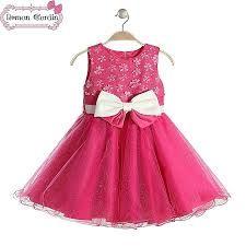 Resultado de imagen para vestidos para niña de fiesta