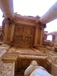 Ephesus /Efes -Turkey