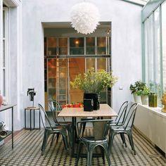 Mise en Oeuvre à Nogent le Rotrou - Marie Claire Maison