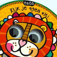 Het nieuwe label voor kids van 0-4! Tanja Louwers van