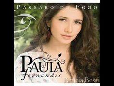 Todo Seu - Paula Fernandes