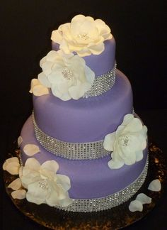 this is my future quinceanera cake..