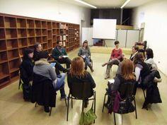 VIC. Club de lectura per a parelles lingüístiques