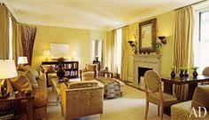 Living Room by Sills Huniford Associates in New York, New York