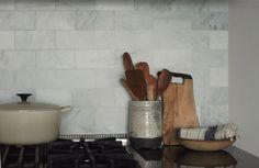 notesondesign:  marble bricks