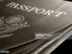 close up photography passport - Google Search