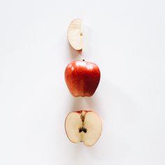 Nutre tu cuerpo: manzana ©blamag
