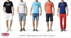 #tshirt #jeansstore #mustang