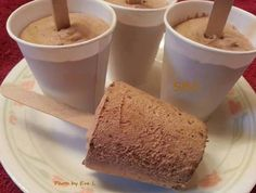 Coll Whip Pudding Pops