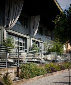 TWO Urban Licks is one of America's Best Outdoor Restaurants