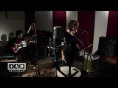 Tune-Yards - Real Live Flesh - RIDICULOUS LIVE. LOVE IT