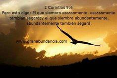 2 Corintios 9:6