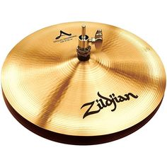 Zildjian A Series Special Recording Hi-Hat Pair  12 in.